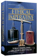 """The Ethical Imperative"""